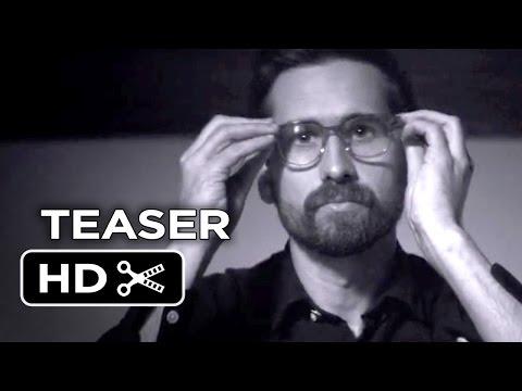 Creative Control Official Teaser 1 (2015) - Drama Movie HD