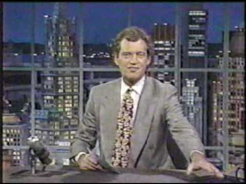 Classic Dave - viewer mail, 6/26/92