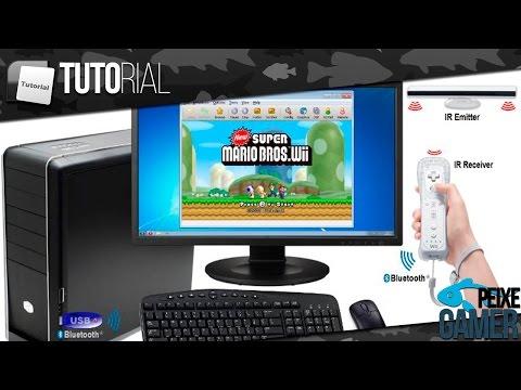 Using Usb Stick On Wii U