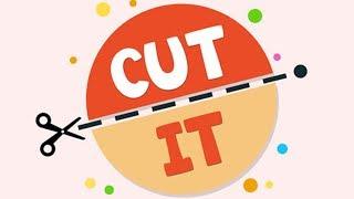 Cut It - Lion Studios Walkthrough