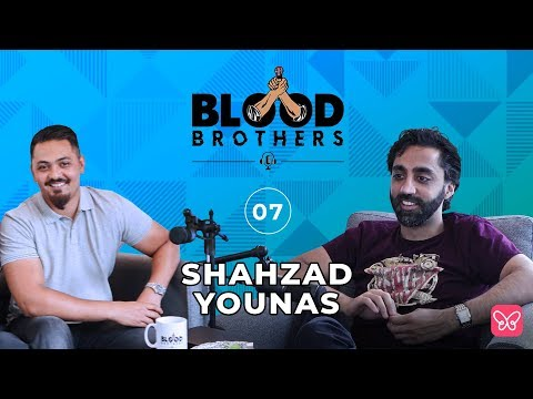 Blood Brothers #7: Is dating before marriage halal? – 5Pillars