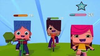 Трейлер - ЙОКО - Компьютерная игра - Новый мультик для детей