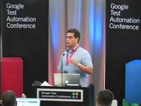 Google Testing Blog: Testing systems with large and complex