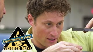 Science Max | Funny Science Experiments ! | Science Max Season1 | Kids Science