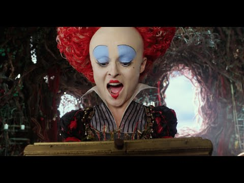 Disney's 'Alice Through The Looking Glass' Full Teaser