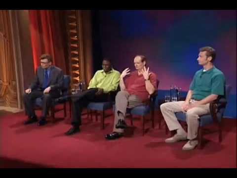 Whose Line Is It Anyway. Uncensored (1)