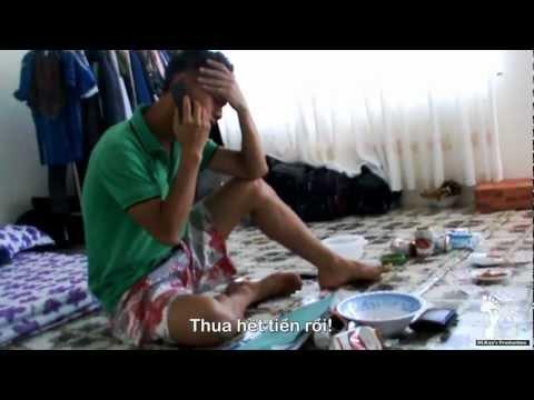"""DLU """"Chơi Em Đi Anh!"""" [Clip phục vụ Đêm tri ân """"Nhớ Ơn Thầy Cô""""] - DLK33 18/11/2012"""