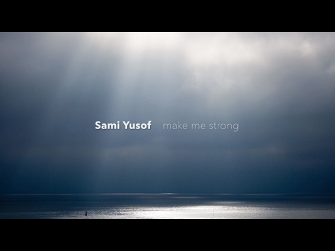 Sami Yusof - Make Me Strong (HD with lyrics)