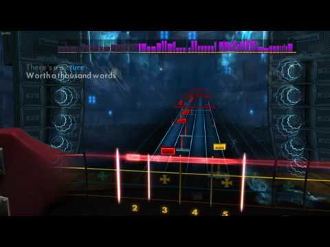 """[Rocksmith 2014] Metropolis Part I: """"The Miracle and The Sleeper"""" - Dream Theater - Bass"""