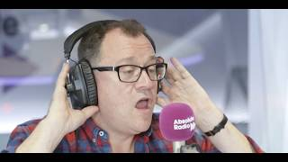 "Frank Skinner & Russell T Davies: ""You're like a gay Shakespeare."""