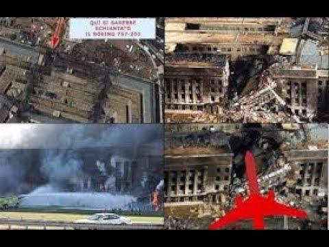 911   IN PLANE SITE DOCUMENTARIO SULL'11 SETTEMBRE