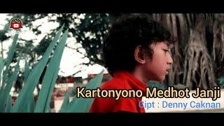 Download JAGAD HD - Kartonyono Medot Janji ( cipt. denny caknan )