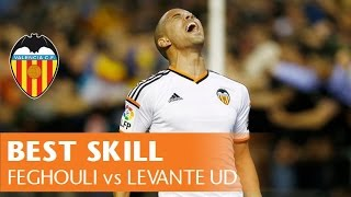 Video Gol Pertandingan Valencia CF vs Levante