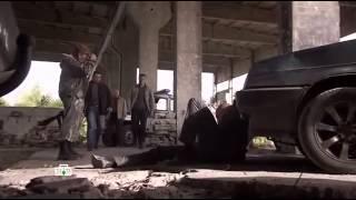 Лесник. 3 сезон (2 серия) / 2015 / криминал, детектив