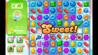 Candy Crush Jelly Saga Level 726
