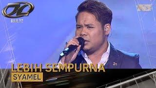 Download lagu AJL32 Syamel Lebih Sempurna