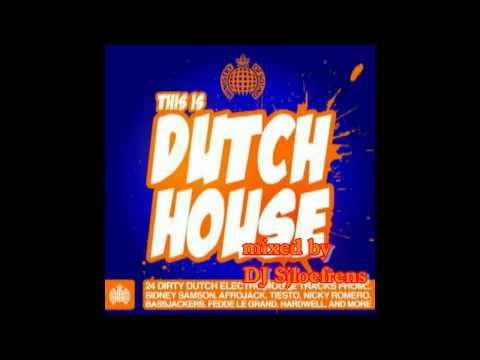 This is dutch house!!!(Sjloefrens mix)