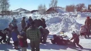 проводы зимы 2017 ч2