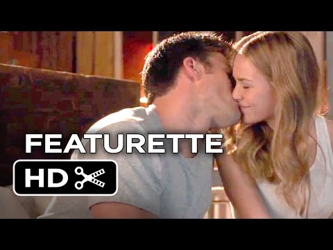 The Longest Ride Featurette - Portrait of a Dream (2015) - Britt Robertson, Scott Eastwood Movie HD