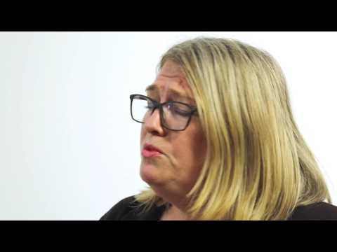 Alison Fitzsimons, Head of Professions for Clinical Support CSC at Portsmouth Hospitals NHS Trust