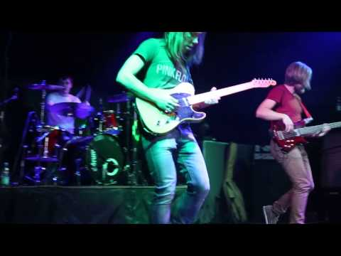 Echoes and Signals - Saltwater [Live in Oryol, 19 Dec 2016]