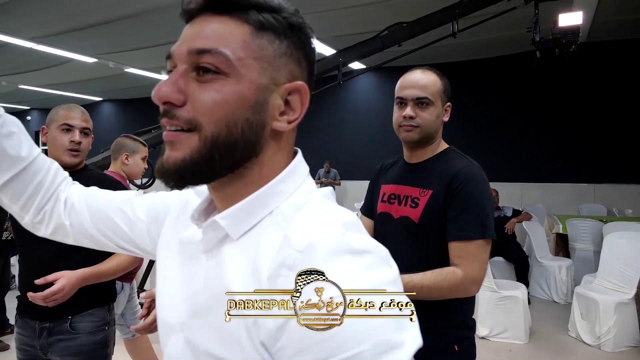 صابر سويطي وعمر زيدان حفلة قلنسوه العريس يوسف 2020