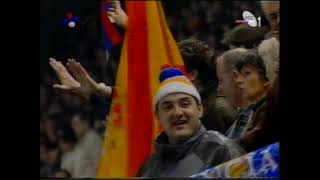 Kvalifikacije za SP 1998. - Španija - Jugoslavija