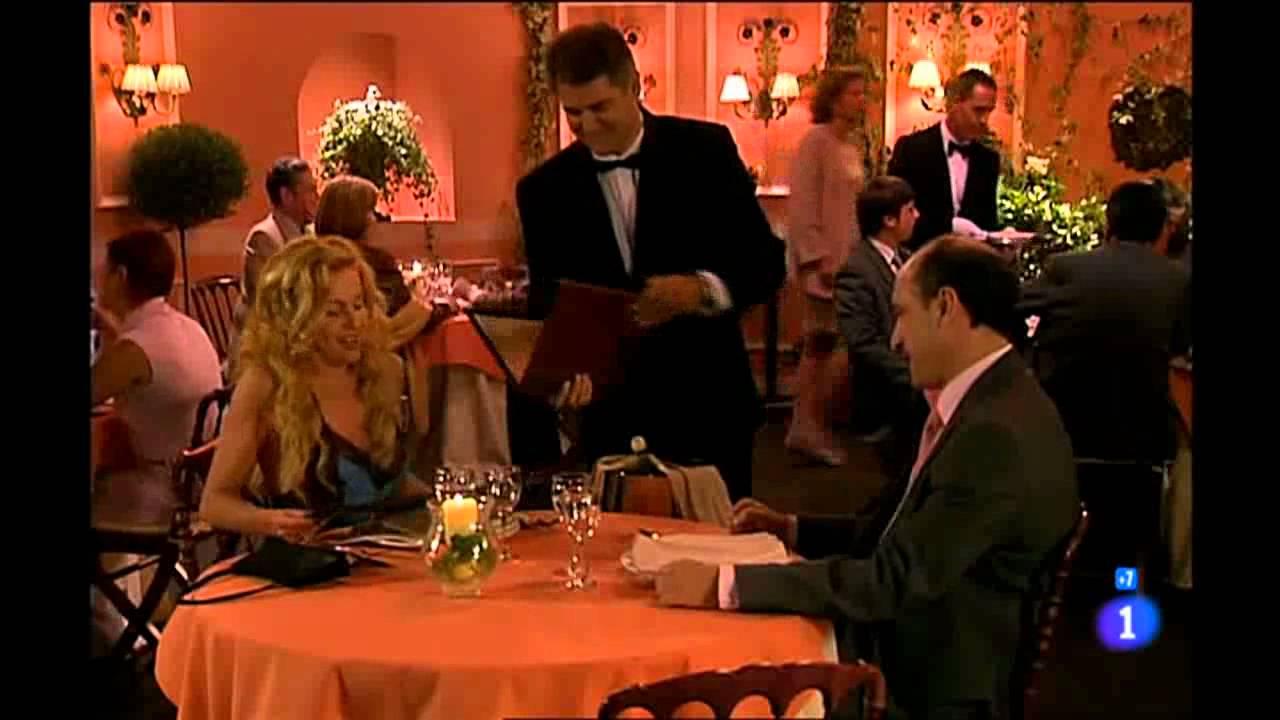 Ana Y Los Siete Capitulo 15 Ana Se Entera De Que Fernando Se Va Casar Con Alexia Youtube