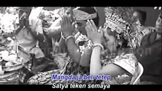 KAMPIH KE BULELENG-AYU WIRYASTUTI
