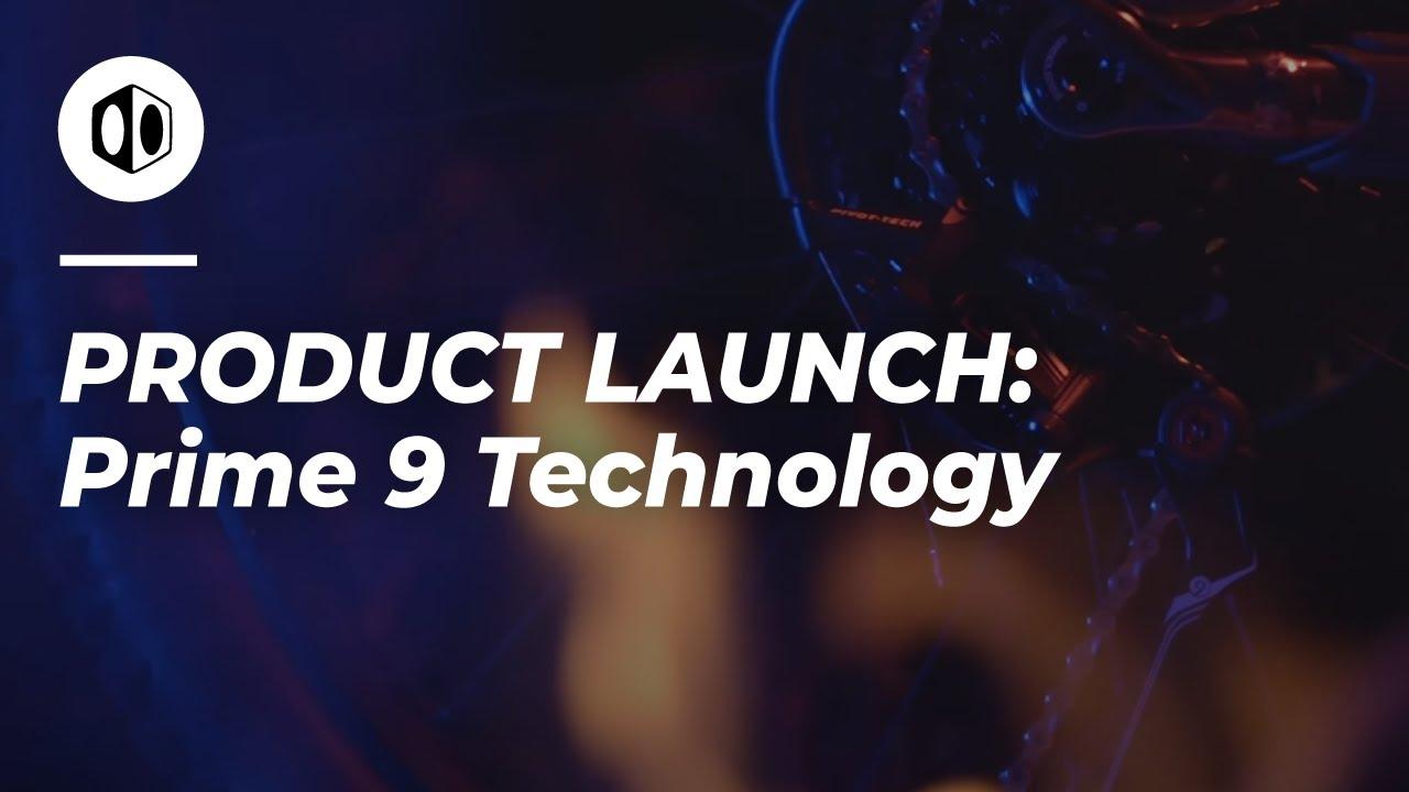 Prime 9 Launch