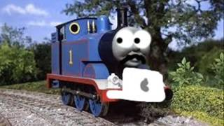 Thomas and Percy Talk about Life.... Not realy