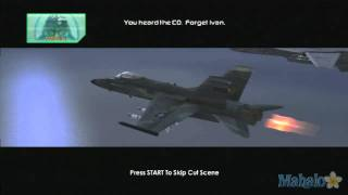 Top Gun: Wingman Edition Walkthrough - Indian Ocean: Mission 2