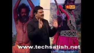 vengayam film tv show part 1