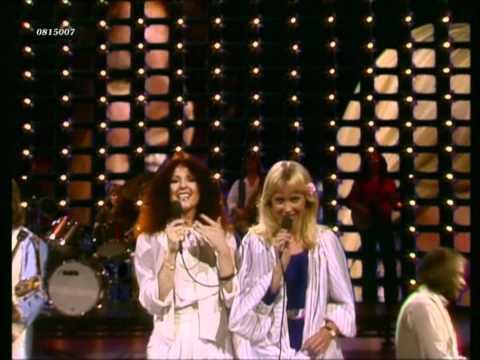 ABBA - Take A Chance On Me (1978) HD 0815007