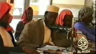 doodii suufiyada iyo salafiyiinta qaybtii munaaqibka  2/15