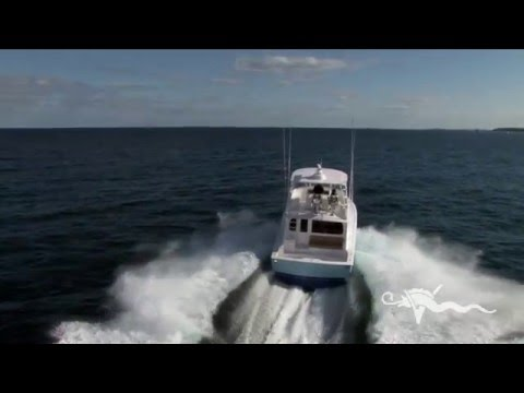 Viking Yacht Company Plant Tour