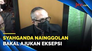 Syahganda Petinggi KAMI Mulai Diadili - JPNN.com