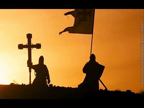 Arn The Knight Templar (2007) Trailer By Nicolas Boucher