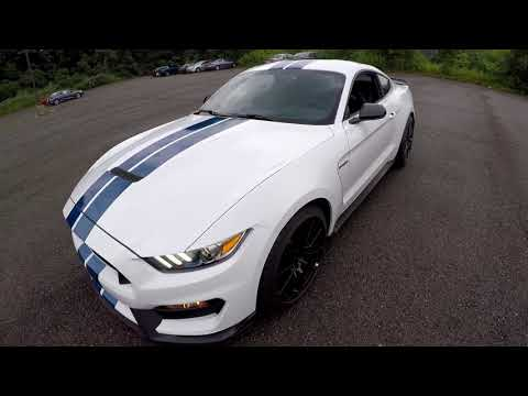 2018 Ford Mustang Shelby GT350 Bottom to Top Review