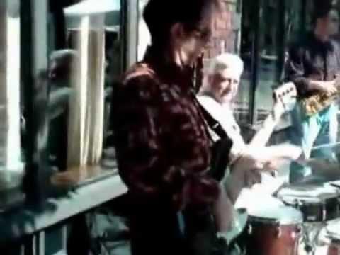 Half Nelson by Glenn Davis Trio