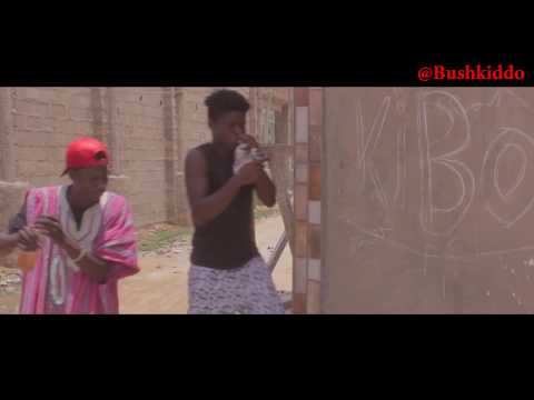 Angry dad ( lalacewa yara mata ) | Bushkiddo