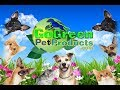 Natural Pet Products, Pet Anxiety Relief, Fun Dog Pools,Tough Safe Dog Toys And More...
