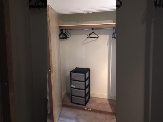 Double bedroom in modern flatshare Main Photo
