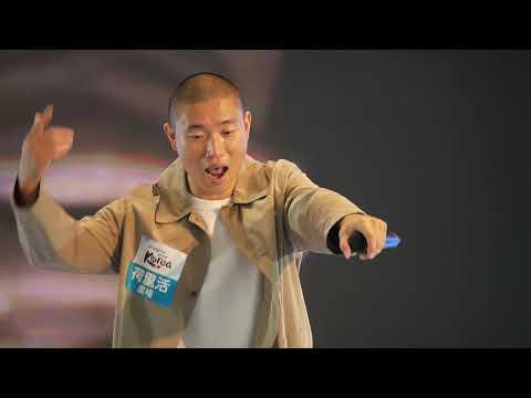 "181027 Gary Hong Kong Fan Meeting ""Can't Breakup Girl, Can't Breakup Boy"" HD Fancam"