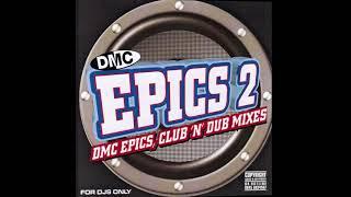 Eric B & Rakim vs Run DMC vs Jason Nevins - I Know You Got Soul vs It's Like That - DMC Resimi