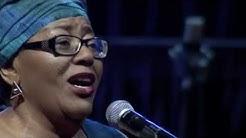 Sibongile Khumalo sings Umqhubansuku  Magogo