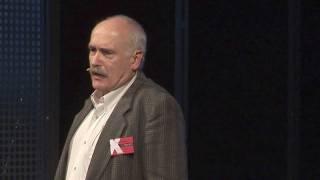 TEDxBrno - Oldřich Botlík - Ještě že děti neučí mluvit škola!