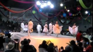 Concurso de huapango Jacala de Ledezma Veracruzano