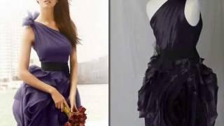 Коктейльное платье VERA WANG