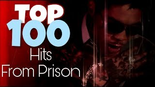 Download Vybz Kartel Top 100 Songs From Behind Bars/Prison MP3 song and Music Video